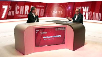 Christophe BALICHARD,