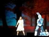 Film chantal Goya et le lapin qui a tué un chasseur