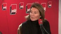 """Cécilia Attias à propos de son livre """"Une envie de désaccords(s)"""" avec son fils  Louis Sarkozy : """"Je trouvais intéressant d'aborder un certain nombre de sujets de sociétés avec ses enfants."""""""