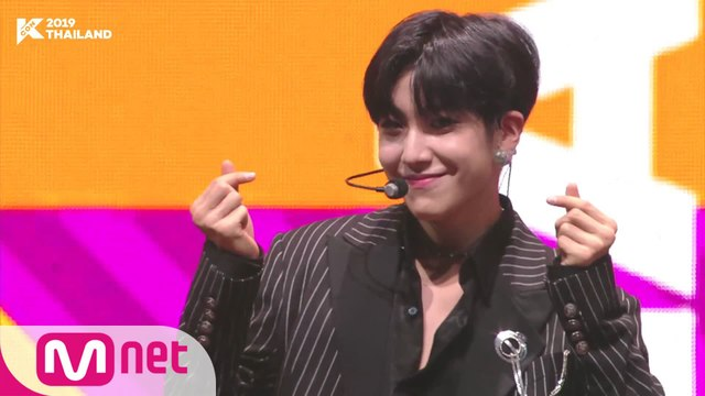 [#KCON2019THAILAND] Unreleased Footage - #X1