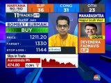 Here are some investing picks from stock analyst Ruchit Jain & Mitessh Thakkar
