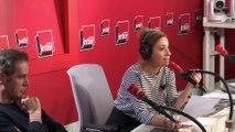 """Cécilia Attias : Louis Sarkozy """"est l'homme politique de demain, on verra si c'est sa voie"""""""