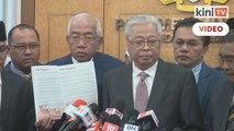 Pembangkang kata penglibatan DAP dalam komik sangat jelas