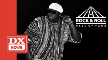The Notorious B.I.G. Nominated For Rock & Roll Hall Of Fame