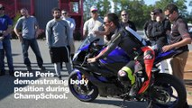 How To Ride Motorcycles Safely At Speed