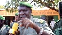 Kankan : deux présumés faux militaires tombent dans les filets de la Police Militaire