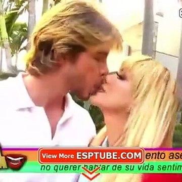 Una compañera de reality de Thor, esposo de Mafer Ríos, aseguró que lo terminaron y por teléfono. -