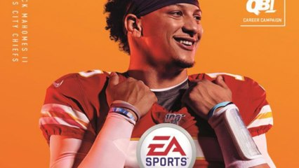 Patrick Mahomes Suffers DISLOCATED Kneecap As The MADDEN CURSE Strikes Again!