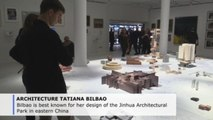 Danish Museum explores humanist approach of architect Tatiana Bilbao