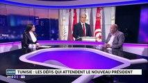 Tunisie .. Les défis qui attendent le nouveau président  - 18/10/2019