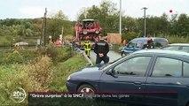 Grève surprise : les gares SNCF sens dessus dessous