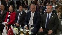 """Kültür ve Turizm Bakanı Mehmet Nuri Ersoy: """"2018 yılında yaklaşık 400 binden fazla Çinliyi..."""