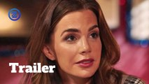 A Kiss on Candy Cane Lane Trailer #1 (2019) Jillian Murray, George Stults Drama Movie HD