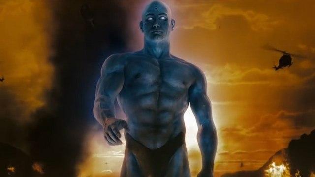The Alternate History of Watchmen