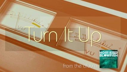 Hootie & The Blowfish - Turn It Up
