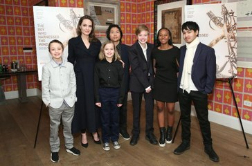 Angelina Jolie Says Her Kids Want to Follow Her Footsteps — But That Doesn't Mean Acting