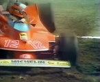 Gilles Villeneuve - Murray's Magic Moments