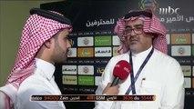 ردود أفعال فوز الهلال على ضمك في دوري كأس الأمير محمد بن سلمان