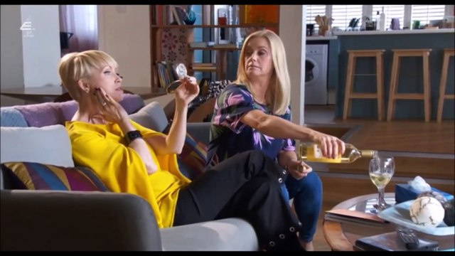 Diane & Goldie -10/21/2019 *First Look*