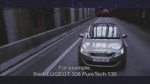 Peugeot Film Technologie PureTech