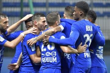 ESTAC 2-1 Le Mans⎥Résumé du match