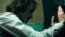 Joker Film Clip - Joaquin Phoenix