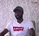 Le footballeur Ouattara Ousmane dans Temps additionnel