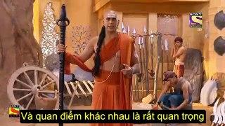 Vị Vua Huyền Thoại Tập 99 Phim Ấn Độ