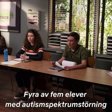 Atypical säsong 3