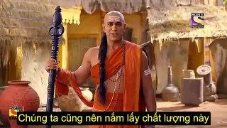 Vị Vua Huyền Thoại Tập 103 Phim Ấn Độ Lồng Ti