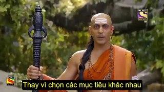 Vị Vua Huyền Thoại Tập 106 Phim Ấn Độ