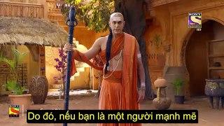 Vị Vua Huyền Thoại Tập 108 Phim Ấn Độ