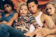 Hustle & Flow movie (2005) Terrence Howard, Anthony Anderson, Taryn Manning