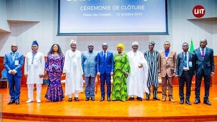 Dialogue politique au Bénin : Un pas vers la révision de la constitution