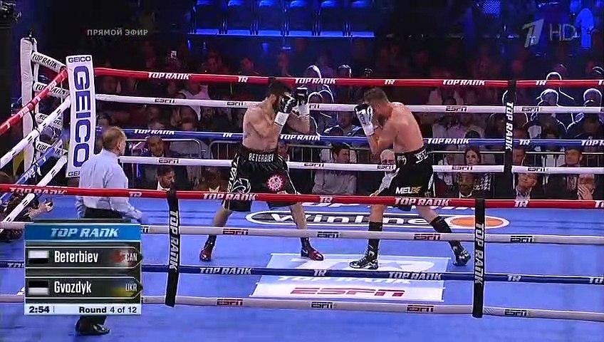 Oleksandr Gvozdyk vs Artur Beterbiev (18-10-2019) Full Fight