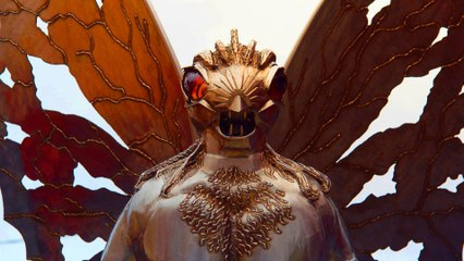 The UnXplained: Mystery of the Mothman