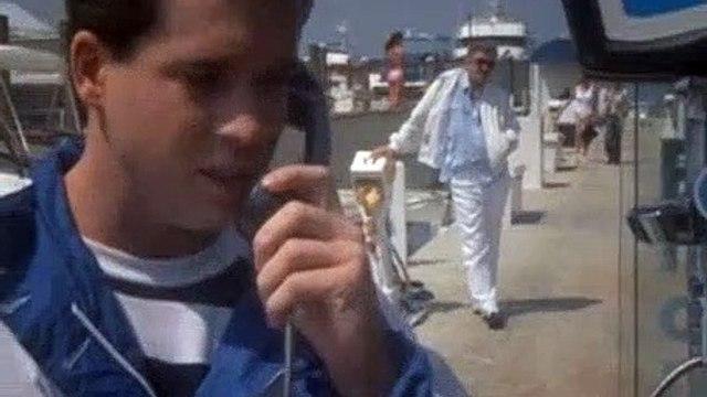 Miami Vice Season 5 Episode 17 World of Trouble