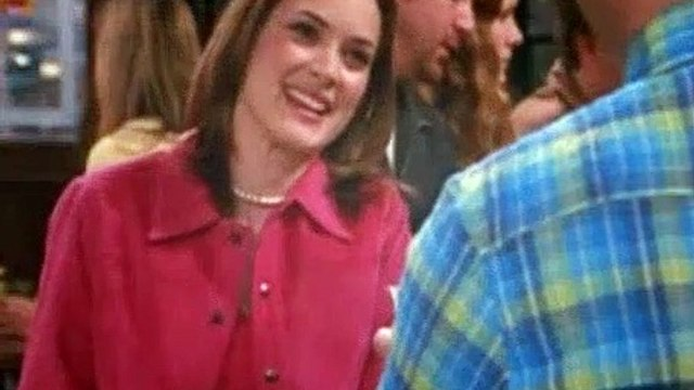 Friends S07E20 The One With Rachel's Big Kiss