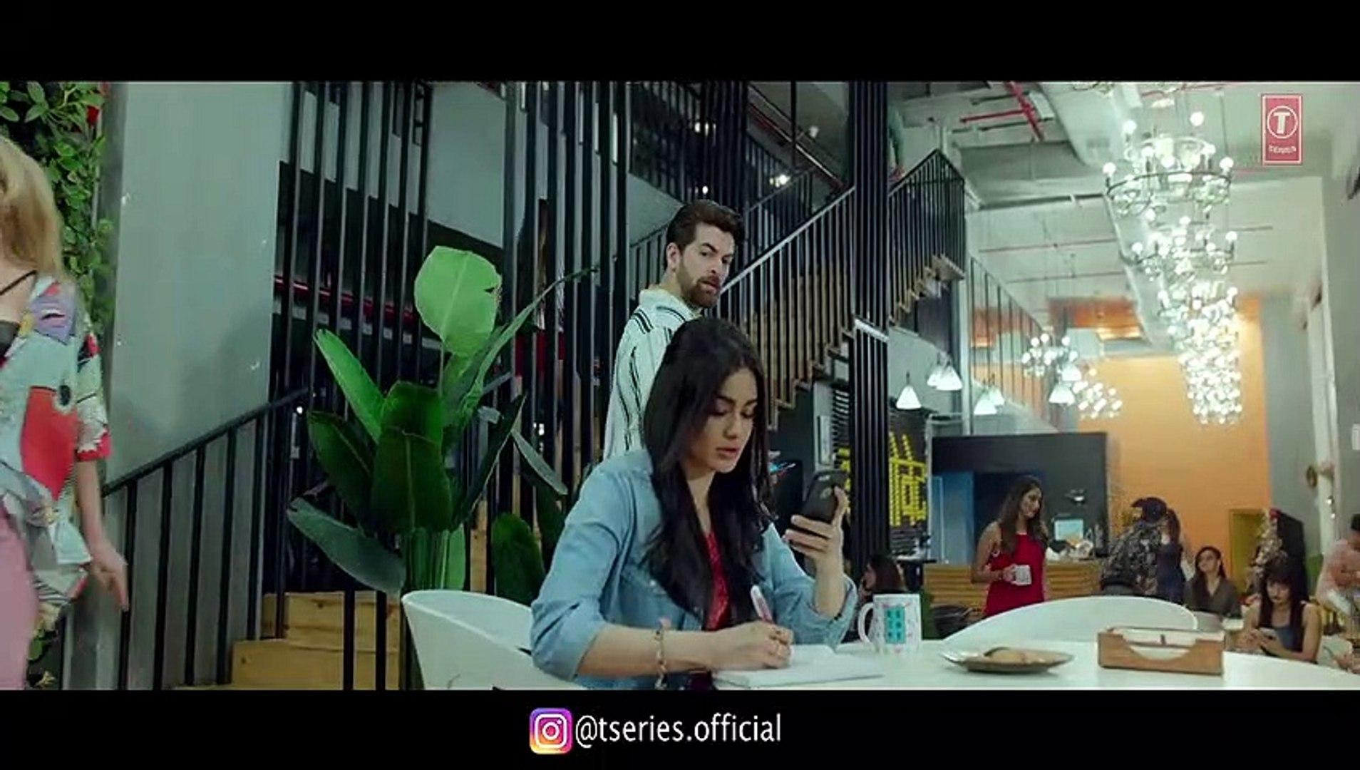 Tanha Mera Pyaar Video | Bypass Road | Neil Nitin Mukesh, Adah S | Mohit Chauhan | Flixaap