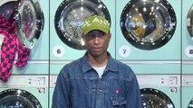 Pharrell Williams assure que «Blurred Lines» n'avait rien de sexiste à ses yeux
