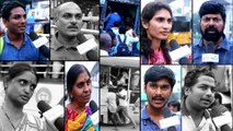 TSRTC Samme : Telangana People Questioning To KCR About TSRTC Samme