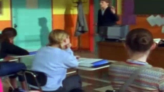So Weird Season 3 Episode 4 - Eddie's Desk
