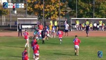 REPLAY SERBIA / TURKEY - RUGBY EUROPE CONFERENCE 2 SOUTH 2019/2020