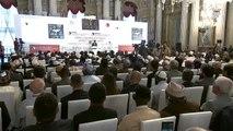 3. Afrika Ülkeleri Müslüman Dini Liderler Zirvesi - Şeyh Nur Muhammed Hasan