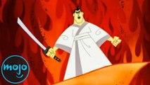 Top 10 Best Cartoon Network Characters