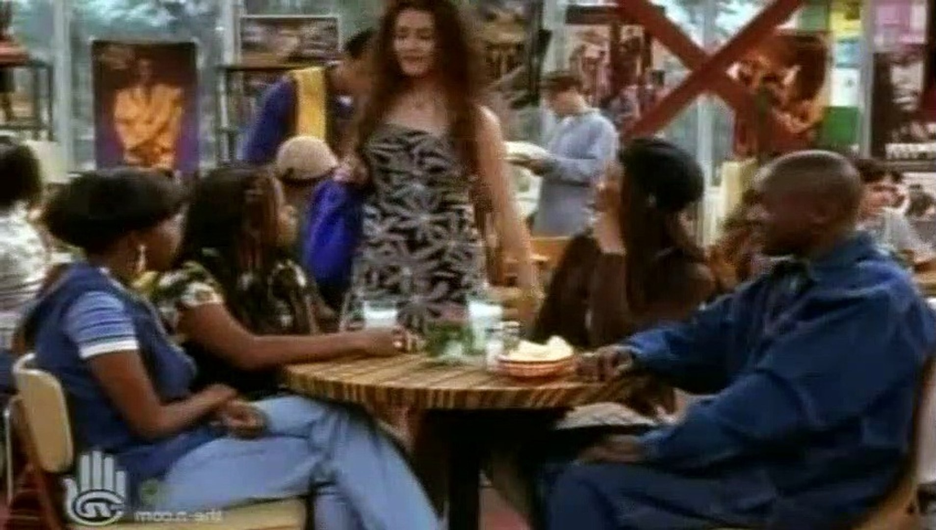 Moesha Season 1 Episode 11 The Ditch Party
