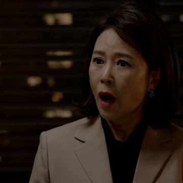 [the golden garden] ep54, Is that woman again?, 황금정원 20191019