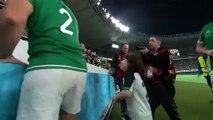 Best retires after glittering career for Ireland