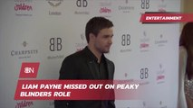 Liam Payne Almost Landed This Role