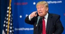 Azil süreciyle başı dertte olan Trump'tan sosyal medyada gündem olan mesaj: Darbeyi durdurun